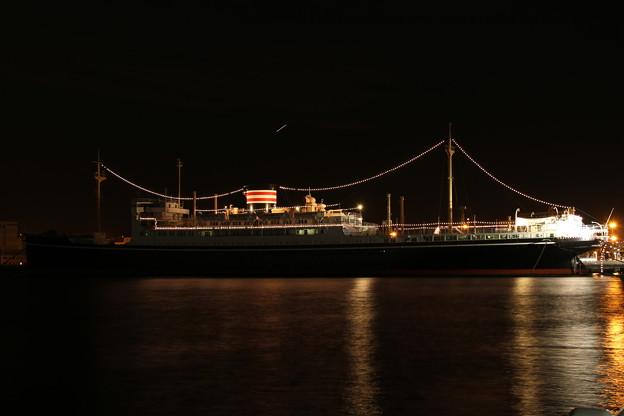 夜景_横浜 D1526