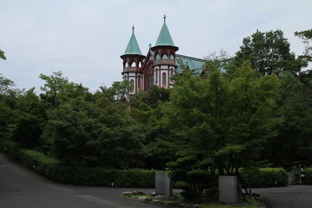 教会堂_明治村 D2353