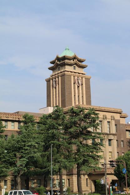 市役所_名古屋 D2333