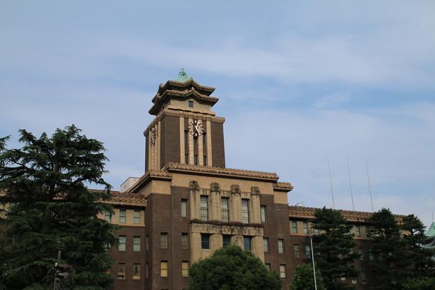 市役所_名古屋 D2337
