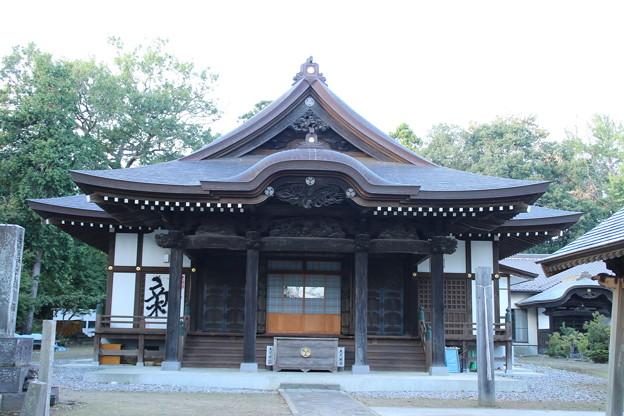 弘経寺 D3253