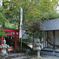 辰子姫明神_田沢湖 D3425