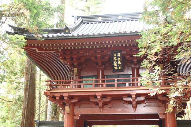 二荒山神社_日光 D4006