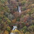 霧降の滝_日光 D4067