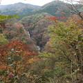 霧降の滝_日光 D4077