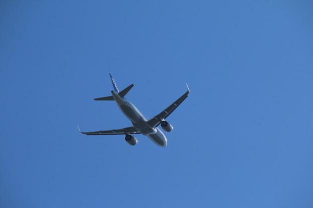 飛行機 成田 D4128