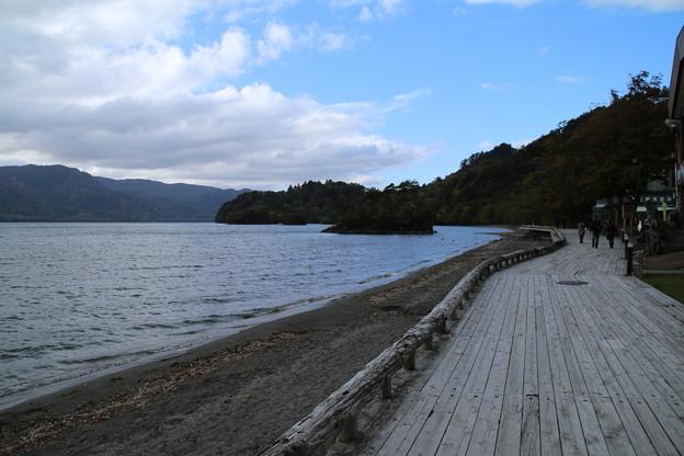 十和田湖 D3808