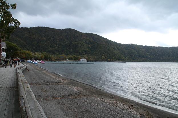 十和田湖 D3812