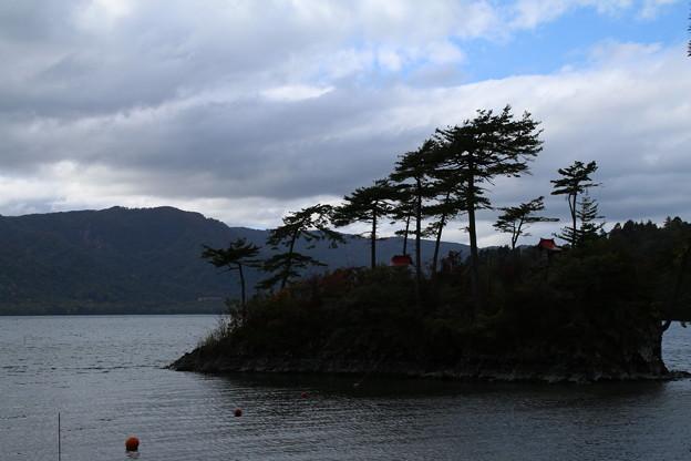 十和田湖 D3813