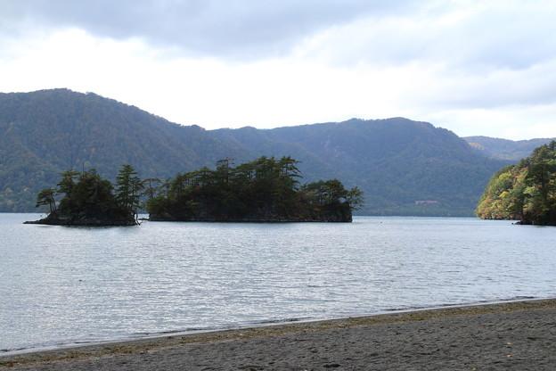 十和田湖 D3820