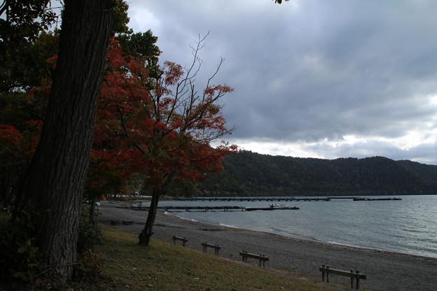 Photos: 十和田湖_青森 D3793