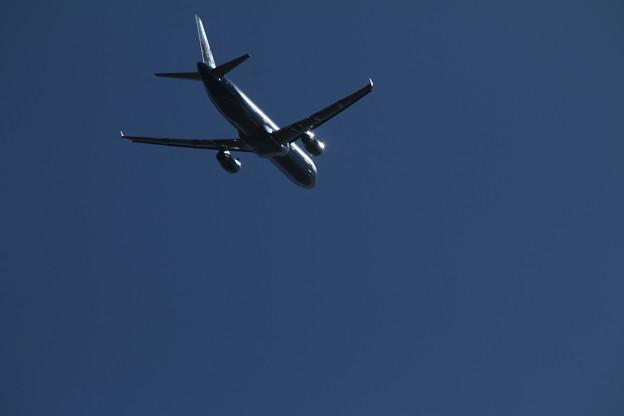 飛行機_成田 D4152