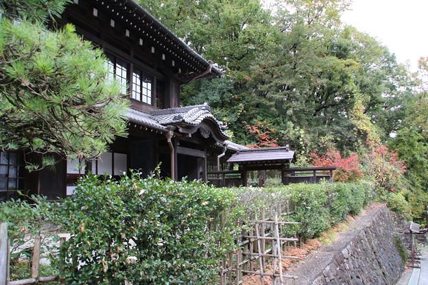 日本民家_川崎 D4250