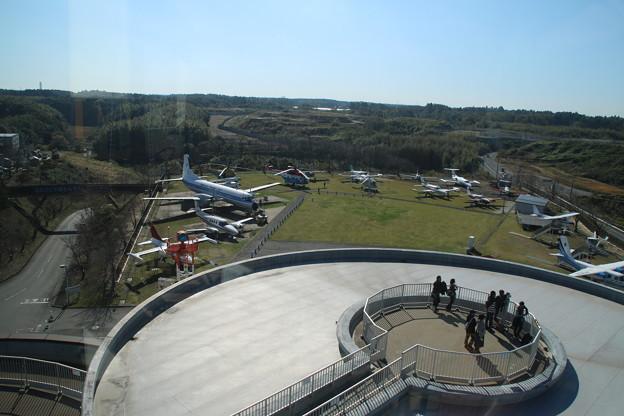 航空科学博物館 D4173