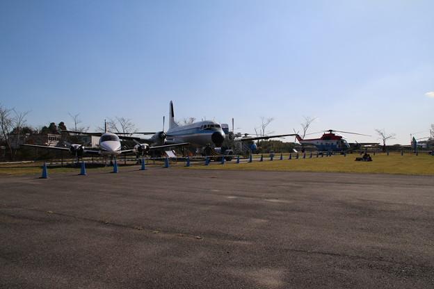 飛行機_博物館 D4192