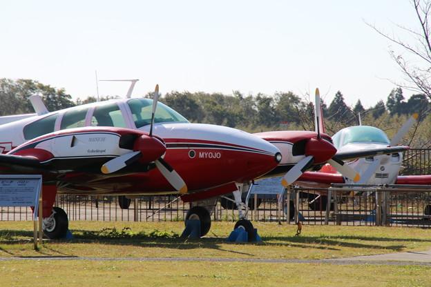 飛行機_博物館 D4195