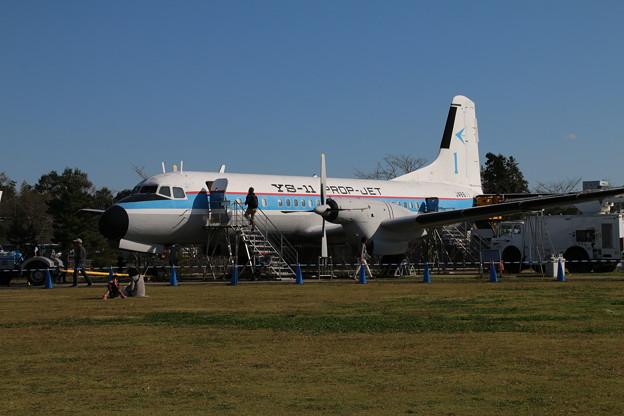 飛行機_博物館 D4198