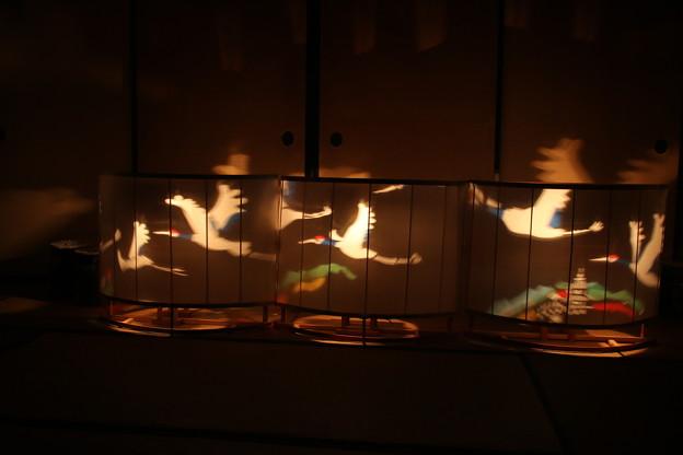 回り灯籠 _川崎 D4305