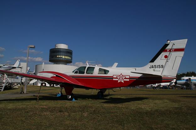 飛行機_博物館 D4199