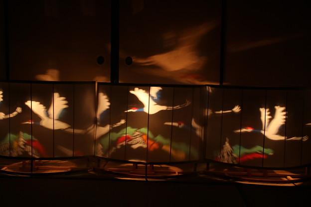 回り灯籠 _川崎 D4307