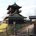 Photos: 逆井城跡_坂東 D4541