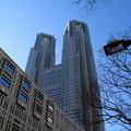 都庁_新宿 D4584
