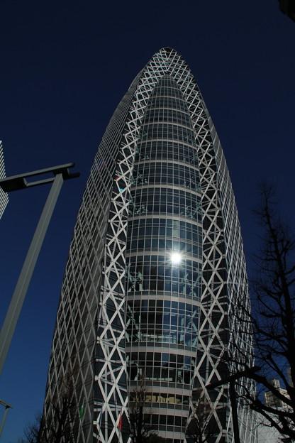 コクーンタワー_新宿 D4585