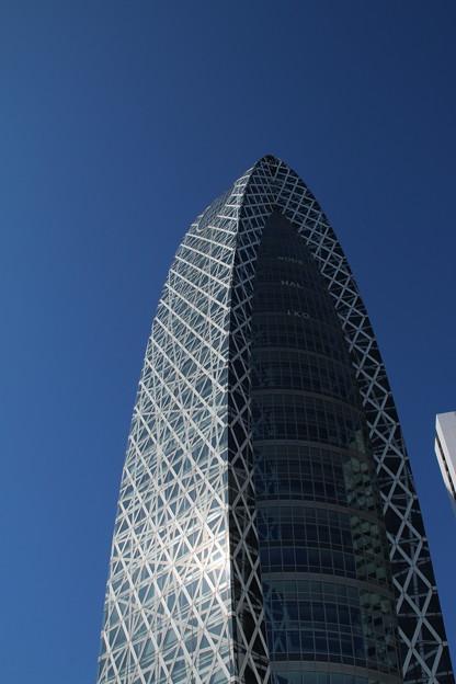 コクーンタワー_新宿 D4588