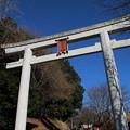 Photos: 一言主神社_常総市 D4600