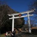 Photos: 一言主神社_常総市 D4609
