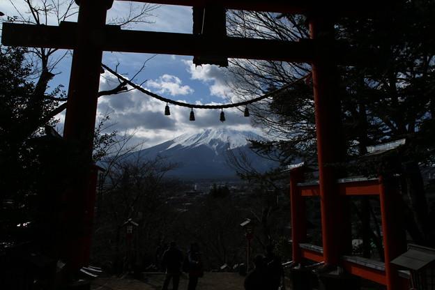 富士山_山梨 D4651