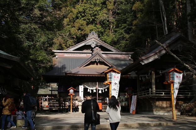 浅間神社_山梨 D4652