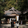 Photos: 浅間神社_山梨 D4652