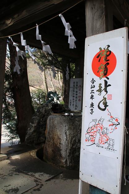 浅間神社_山梨 D4653