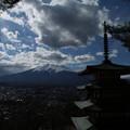 Photos: 富士_山梨 D4669