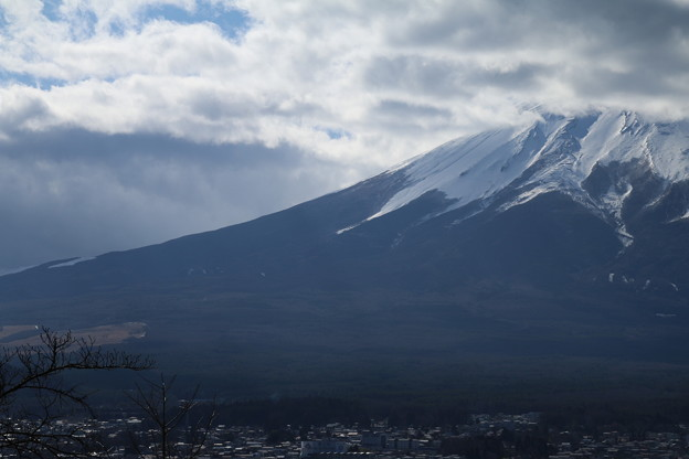 富士山_山梨 D4671