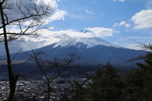 富士山_山梨 D4675