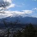 Photos: 富士山_山梨 D4675