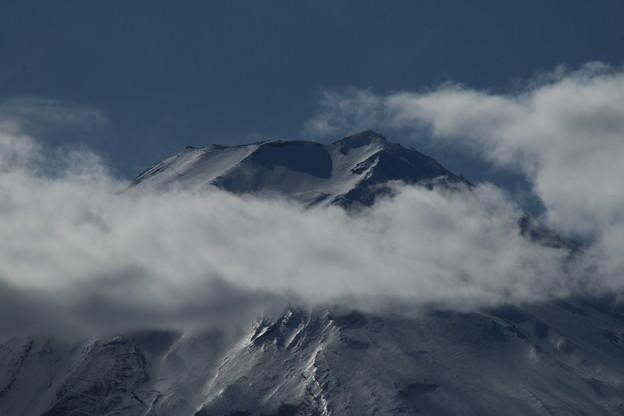 富士山_山梨 D4676