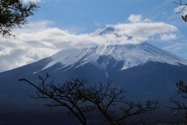 富士山_山梨 D4678