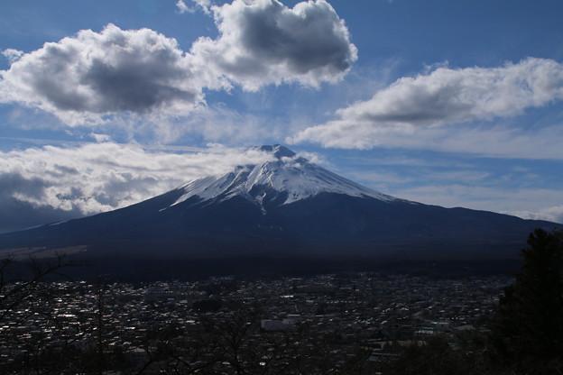 富士山_山梨 D4682