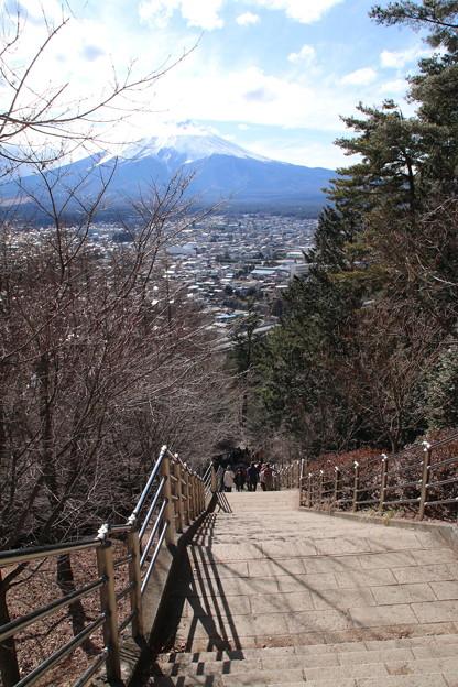 富士山_山梨 D4697