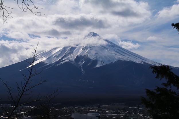 富士山_山梨 D4702