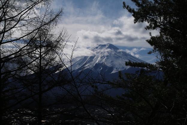 富士山_山梨 D4699