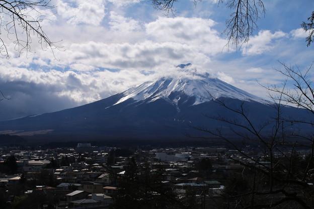 富士山_山梨 D4703