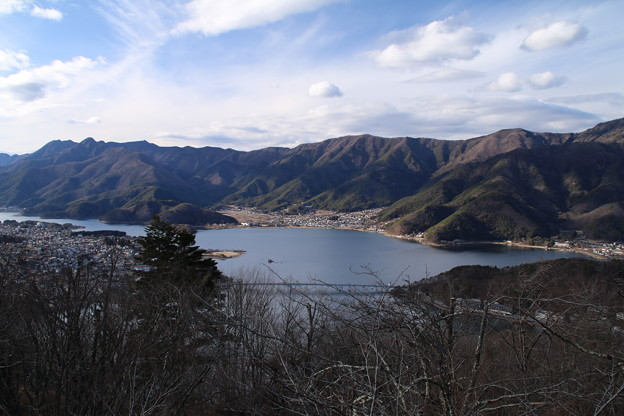 Photos: 河口湖_山梨 D4743