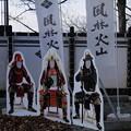 Photos: 戦国広場_山梨 D4740