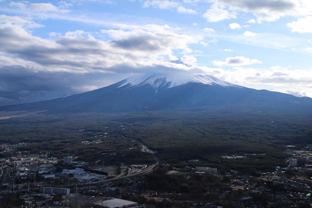 富士山_山梨 D4745