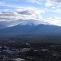 Photos: 富士山_山梨 D4745