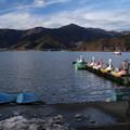 Photos: 河口湖_山梨 D4752
